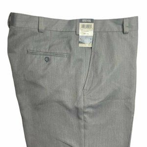 Kenneth Cole Reaction Stretch Dress Pants 36 x 34